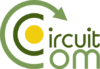 logo de l'agence de communication circuit com