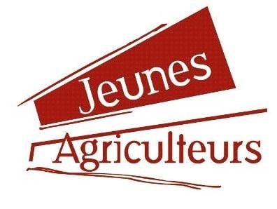logo du syndicat jeunes agriculteurs